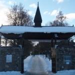 Norway's own Holocaust memorial