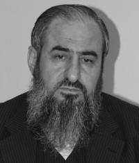 Najmuddin Faraj Ahmad, also known as Mullah Krekar. PHOTO: newsinenglish.no/Nina Berglund