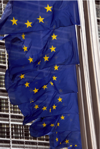 Norway remains firmly outside the EU, with the Progress Party now finally coming out against joining even though its government partner, the Conservative Party, favours EU membership. PHOTO: European Commission
