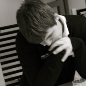 Carlsen is known to fidget, often yawning and looking sleepy even during tournaments. His mind, though, is razor sharp.
