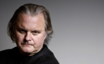 Jon Fosse is this year's winner of the German Willy Brandt prize. PHOTO: Ibsen Awards