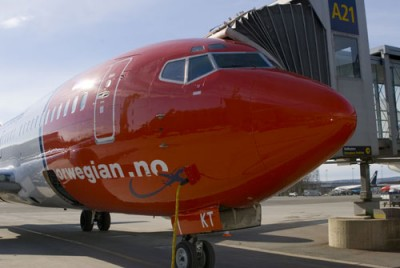 Norwegian strands passengers again