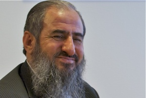 Mullar Krekar was acquitted of charges he'd made threats and now wants NOK 200,000 in compensation from the state. PHOTO: newsinenglish.no/Nina Berglund