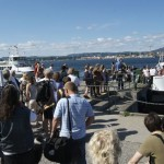 Island-hopping in the Oslo Fjord
