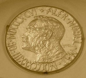 The Nobel Peace Prize will be awarded in Oslo on December 10. PHOTO: Views and News