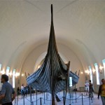 Plans laid for new Viking ships museum