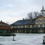 A journey through Oslo's history