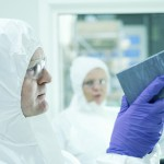 Elkem Solar boasts that it can produce solar grade silicon with one-fourth of the energy compared with similar technologies. Elkem's new Chinese owner wants to develop Elkem's ideas.PHOTO: Elkem/Nicolas Tourrenc)