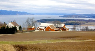 The sale of rural properties in Norway can be a complicated and hazardous business. PHOTO: Views and News