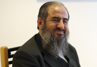 Mullah Krekar now doesn't seem to think his homeland is so dangerous after all, and has indicated a willingness to return voluntarily, but with a catch. PHOTO: Views and News/Nina Berglund
