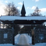 Norway's own Holocaust memorial