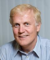 New Avinor CEO Dag Falk-Petersen PHOTO: Avinor