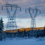 Another strike can cut out electricity