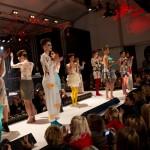 Fur flying over Fashion Week ban