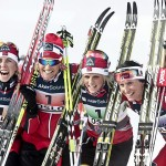 Police probe death of former skiing star