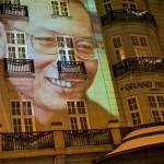 Chinese Embassy bashes Nobel leader
