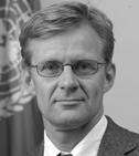 Jan Egeland coordinating Syrian aid
