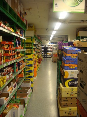 Norwegian grocery stores are under a lot of pressure these days, but it remains unclear whether consumers will finally see lower prices and better selection. PHOTO: Views and News