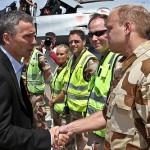 Norway ill-advised on bombing Libya
