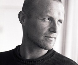 """Author Jo Nesbø was named """"Årets Peer Gynt"""" (This Year's Peer Gynt) for 2013 and will receive the prestigious prize in August. PHOTO: Cato Lein"""