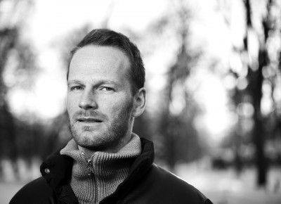 Joachim Trier has made a big breakthrough in his career as a film director at the festival in Cannes. PHOTO: Norwegian Film Institute