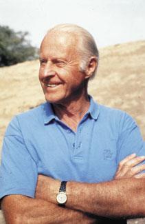 Thor Heyerdahl's theories are still being debated. PHOTO: Kon-Tiki Museum