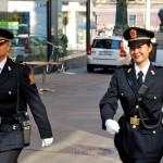 Police director prefers disarming
