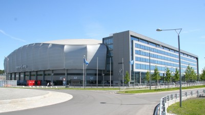 Ambitions were high when Telenor Arena opened in 2009. Since then, it's suffered major challenges. PHOTO: Telenor
