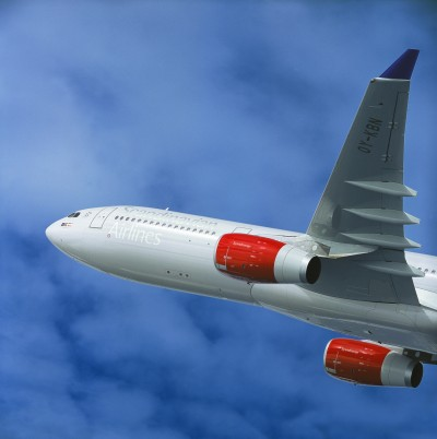 SAS needs to cut costs, sell assets and probably raise ticket prices in order to keep flying. PHOTO: SAS