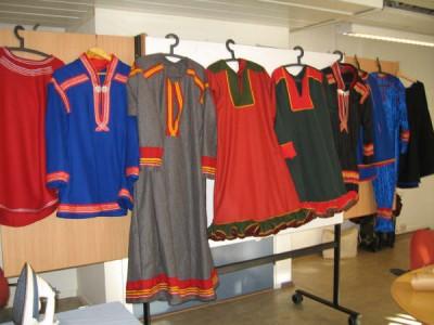 sami norwegian conflict turns hostile