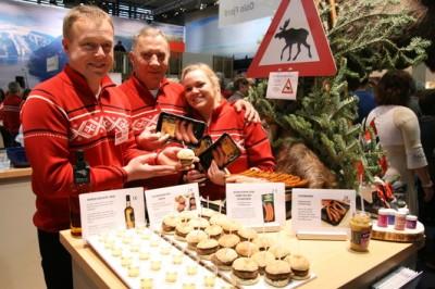 La Norvège exporte sa viande d'élan en Allemagne