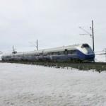 Talks in overtime averted train strike
