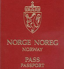 A computerized citizenship blunder doesn't mean foreigners who left Norway between 1960 and 1975 can get passports, even though they were incorrectly classified as being Norwegian. PHOTO: Views and News