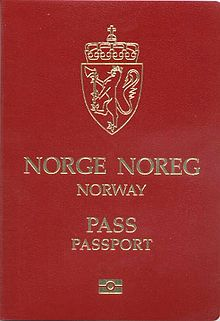 Passport and identity theft has rapidly increased in Norway, but police and politicians have been criticized for failing to tackle identity fraud. PHOTO: newsinenglish.no
