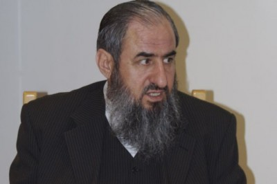 Mullah Krekar has been in trouble for years, but Norwegian authorities can't legally send him back to Iraq because they have no guarantee he won't be executed there. PHOTO: Views and News