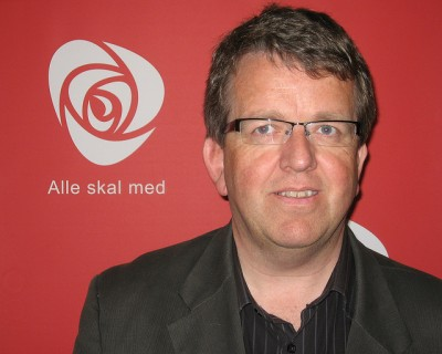 Rune Øygard of the Labour Party has denied all the charges of sexual assault against him, and claims he wants to return as mayor of Vågå. PHOTO: Arbeiderpartiet