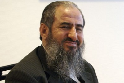 Mullah Krekar wasn't arrested after being sentenced to five years in jail on Monday, but calls are rising that he be held in custody pending his appeal. PHOTO: Nina Berglund / newsinenglish.no