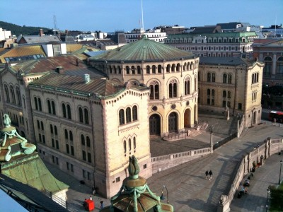 The special parliamentary hearings into what went wrong on July 22 last year are the most comprehensive to be held in Norway for more than a decade. PHOTO: newsinenglish.no