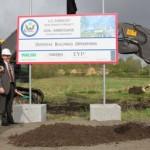 US embassy construction halt