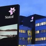 Statoil is still doing well, despite lower oil prices. PHOTO: Statoil/Harald Pettersen