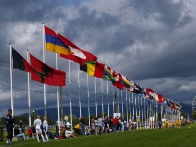 North Korea sends team to Norway Cup