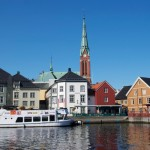 Political battles move to Arendal