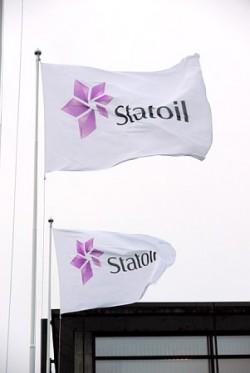 Statoil's fortunes are still flying high, despite the setback over Shtockman. PHOTO: Statoil/Øyvind Hagen