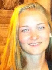 Sigrid Giskegjerde Schjetne, age 16, had been missing since August 4. PHOTO: Politi