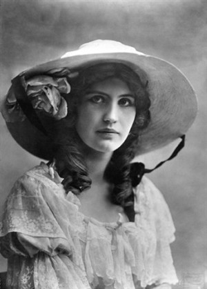 Kirsten Flagstad was Norway's pioneering opera star, but the state won't fund a new prize in her name. PHOTO: Wikipedia