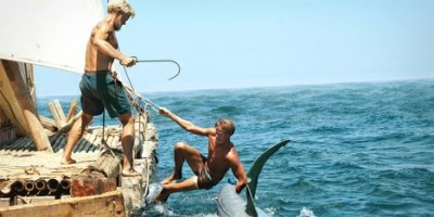 """The new film """"Kon-Tiki"""" is full of drama, scenery and special effects, and critics in Norway think it will be an international hit. PHOTO: Carl Christian Raabe/Nordic Film/Filmweb"""