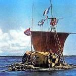 'Kon-Tiki'-inspired team set to sail