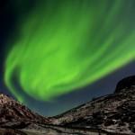 Capturing the Arctic Aurora