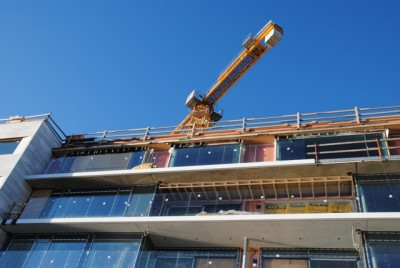 Housing construction isn't keeping up with demand in Oslo, putting more upwards pressure on prices. PHOTO: newsinenglish.no