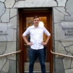 Oslo's coffee brews acclaim